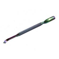 Kopytko metalowe rainbow premium T02