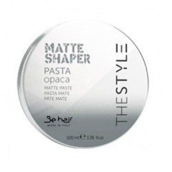 BE HAIR Pasta do stylizacji MATTE SHAPER 100 ml