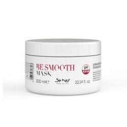 Be Hair BE SMOOTH Maska wygładzająca do włosów 300ml