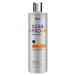 BMT KeraPro Szampon do włosów przed prostowaniem 300ml
