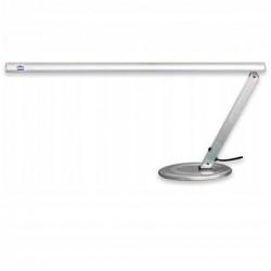 RONNEY LAMPA BEZCIENIOWA Kosmetyczna Biurkowa LED