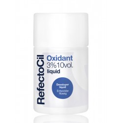 Woda utleniona 3% 100 ml OXIDANT REFECTOCIL