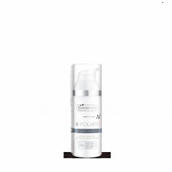 Bielenda X-Foliate Clear Skin Krem z kwasami do skóry trądzikowej 50 ml