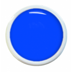 IKANAILS ŻEL KOLOR NR 002 NEON BLUE 5 G