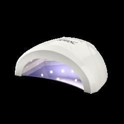 SEMILAC Lampa UV LED 48/24 W z logo Semilac