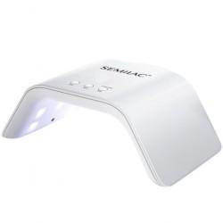 SEMILAC LAMPA 36W UV DUAL LED DO HYBRYD ŻELI