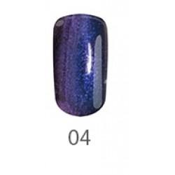 SILCARE Żel CHAMELEON nr 04 Lavender Kiss 5g